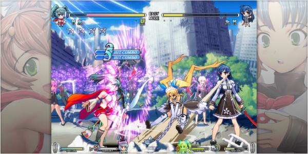 скриншот Vanguard Princess 2