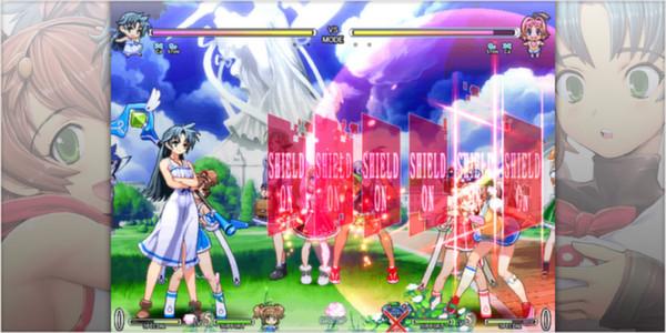 скриншот Vanguard Princess 4