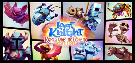 Last Knight: Rogue Rider Edition