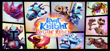Last Knight: Rogue Rider Edition
