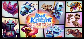 Last Knight: Rogue Rider Edition cover art