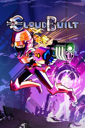 Cloudbuilt poster image on Steam Backlog
