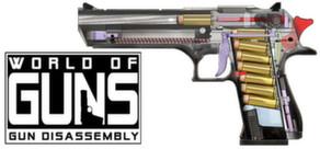 World of Guns: Gun Disassembly cover art
