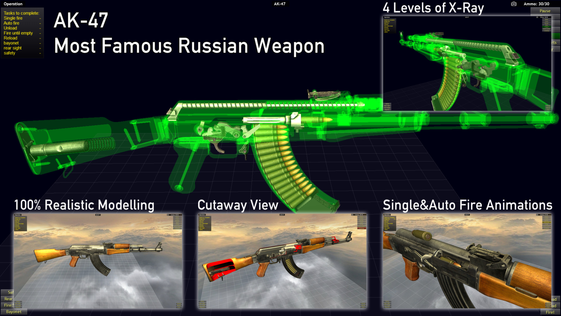 World of Guns: Gun Disassembly on Steam