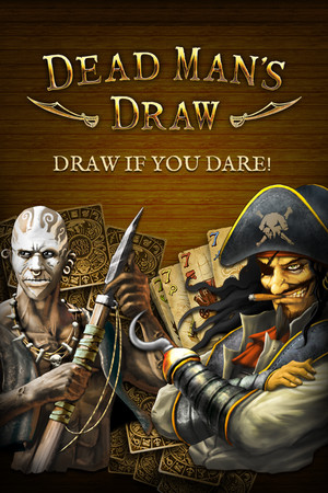 Dead Man's Draw poster image on Steam Backlog