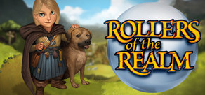 Rollers of the Realm cover art