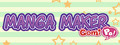 Manga maker ComiPo!-game
