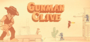 Gunman Clive cover art