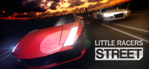 Little Racers STREET cover art