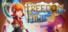 Freedom Fall cover art