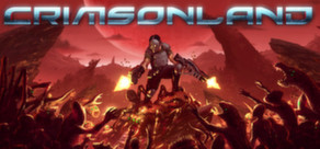 Crimsonland cover art