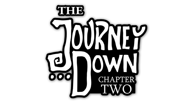 The Journey Down: Chapter Two logo