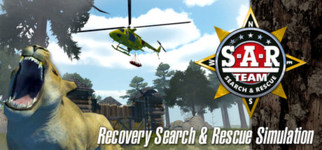 Recovery Search & Rescue Simulation