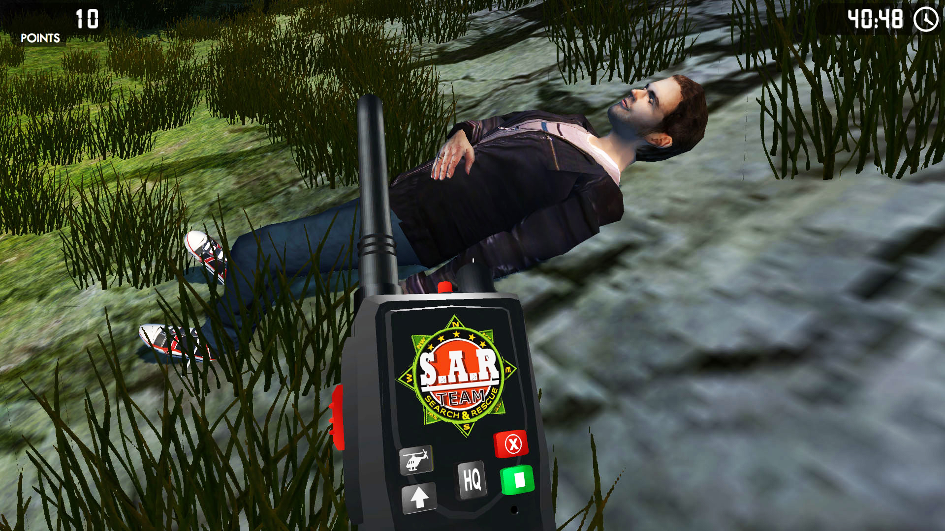 Best games likeRecovery Search & Rescue Simulation per platform