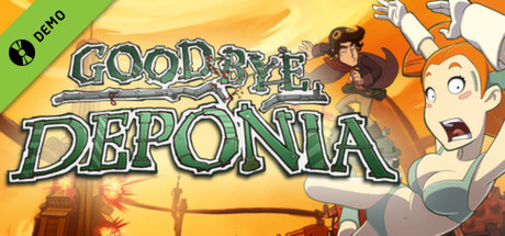 Goodbye Deponia Demo