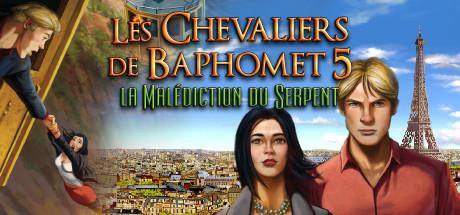 les chevaliers de baphomet mac gratuit