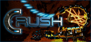 C-RUSH cover art