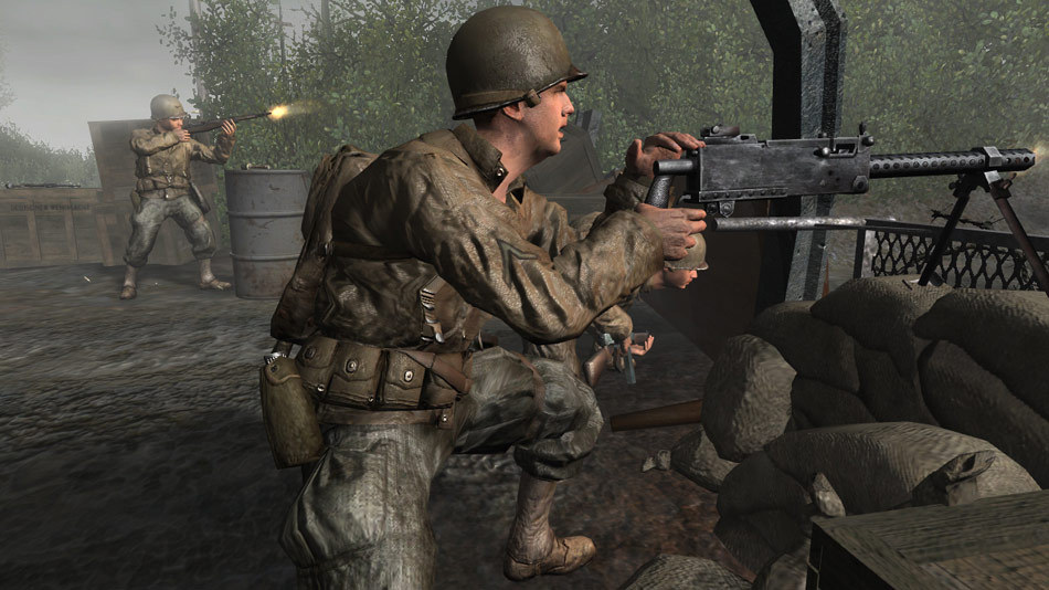 call of duty 2 pc torrent