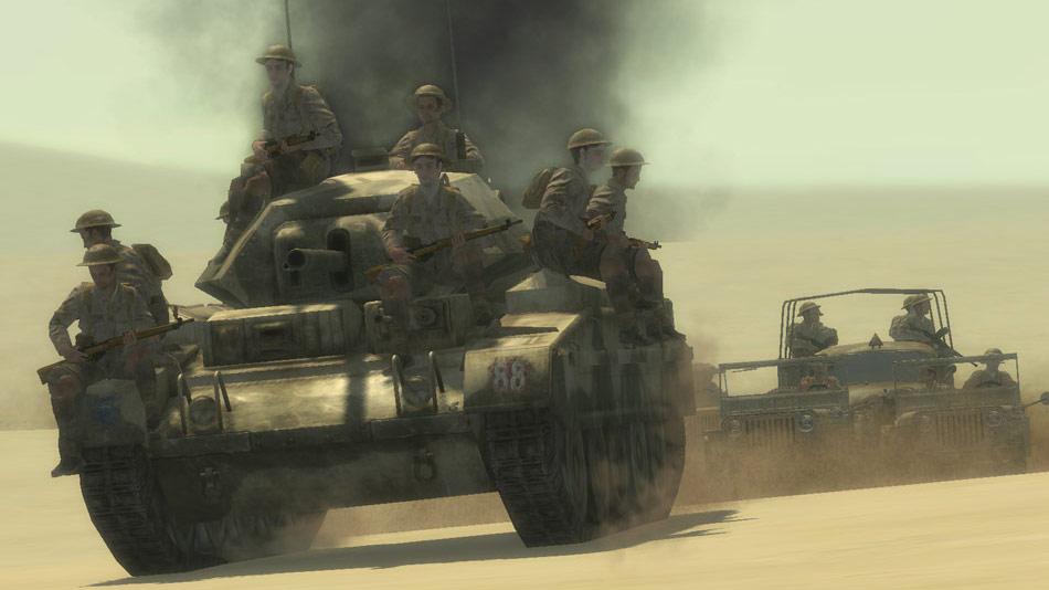 تحميل لعبة الحرب كول اوف ديوتي الجزء الثاني - Call of Duty 2