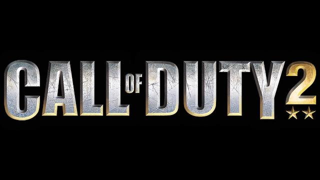Call of Duty 2 - Steam Backlog