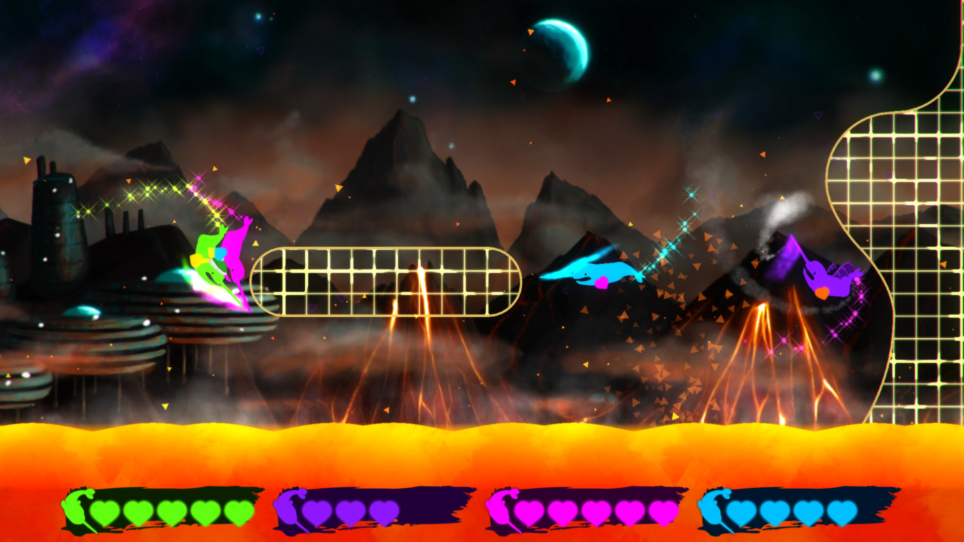 starwhal demo download
