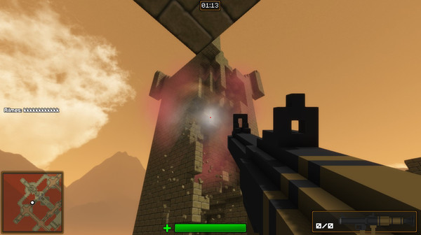 скриншот Blockstorm 3