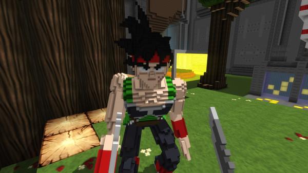 скриншот Blockstorm 2