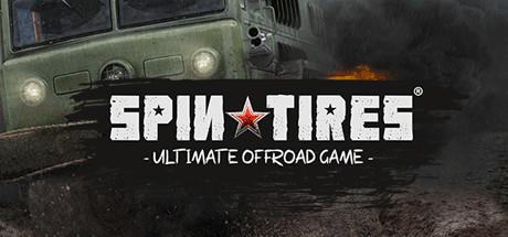 SPINTIRES™ Аккаунт для Steam