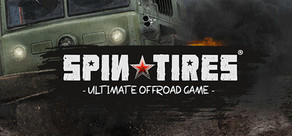 Spintires cover art
