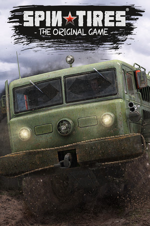 Spintires poster image on Steam Backlog