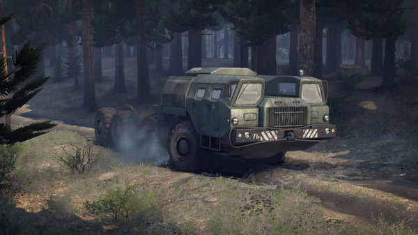 Spintires®: The Original Game