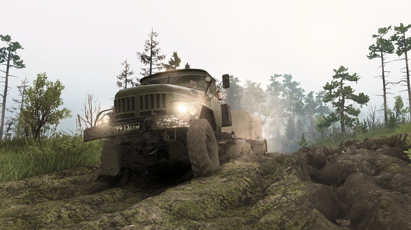 Spintires®