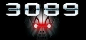 3089 -- Futuristic Action RPG cover art