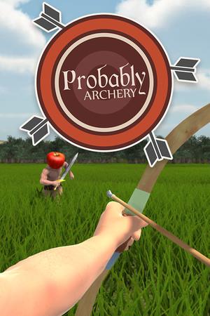 Probably Archery poster image on Steam Backlog