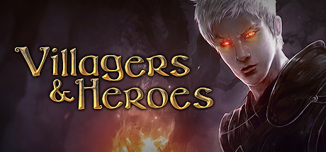 Villagers and Heroes title thumbnail