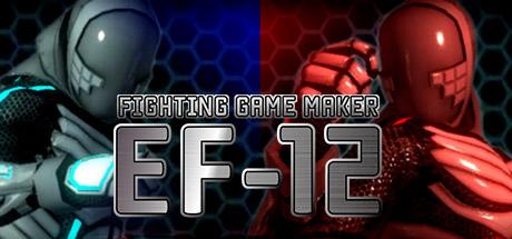 EF-12: Fighting Game Maker