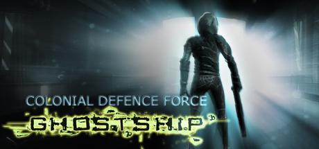 CDF Ghostship cover art