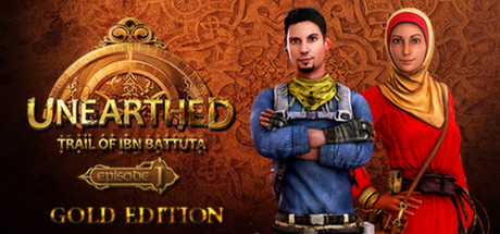 Unearthed: Trail of Ibn Battuta - Episode 1 - Gold Edition