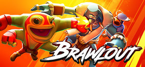 Brawlout cover art