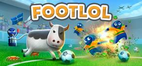 FootLOL: Epic Fail League cover art
