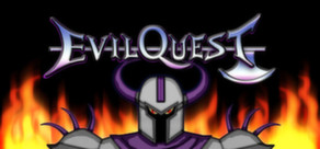 EvilQuest cover art