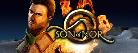 Son of Nor - 夜神之子