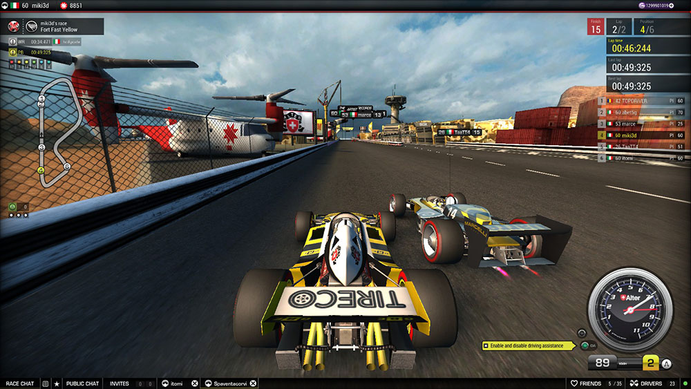 Age of race 2 game qv casino