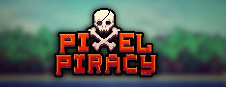 Pixel Piracy - 像素海盗