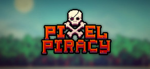 Pixel Piracy cover art
