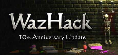 WazHack