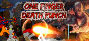 One Finger Death Punch cover art