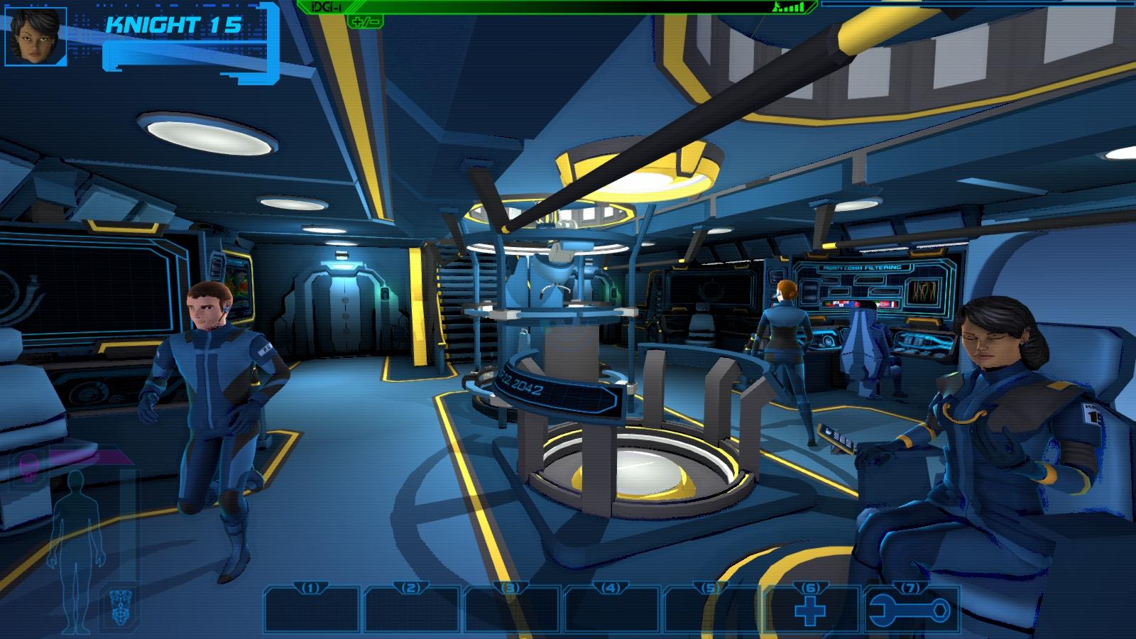 Consortium: Master Edition screenshot 3