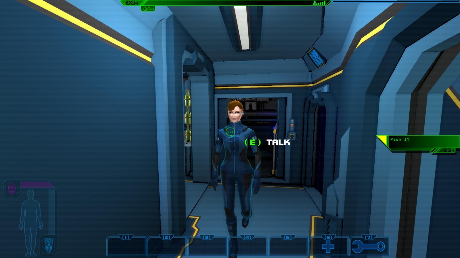 Consortium: Master Edition screenshot 1