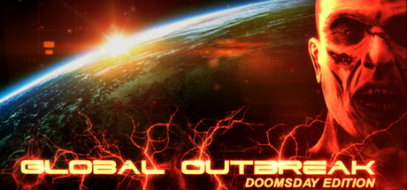 Teaser image for Global Outbreak: Doomsday Edition